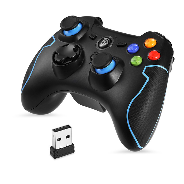 Esm 9013 Wireless Gamepad Game Joystick Controller Compatible