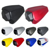NEW ABS plastic motorcycle REAR SEAT COVER COWL FAIRING motor seat cover case for 09 10 YAMAHA YZF R1 2009 2010 R1 free shipping