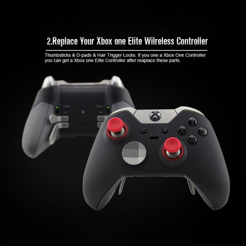 Arrkeo 15 Thumbsticks Xbox One