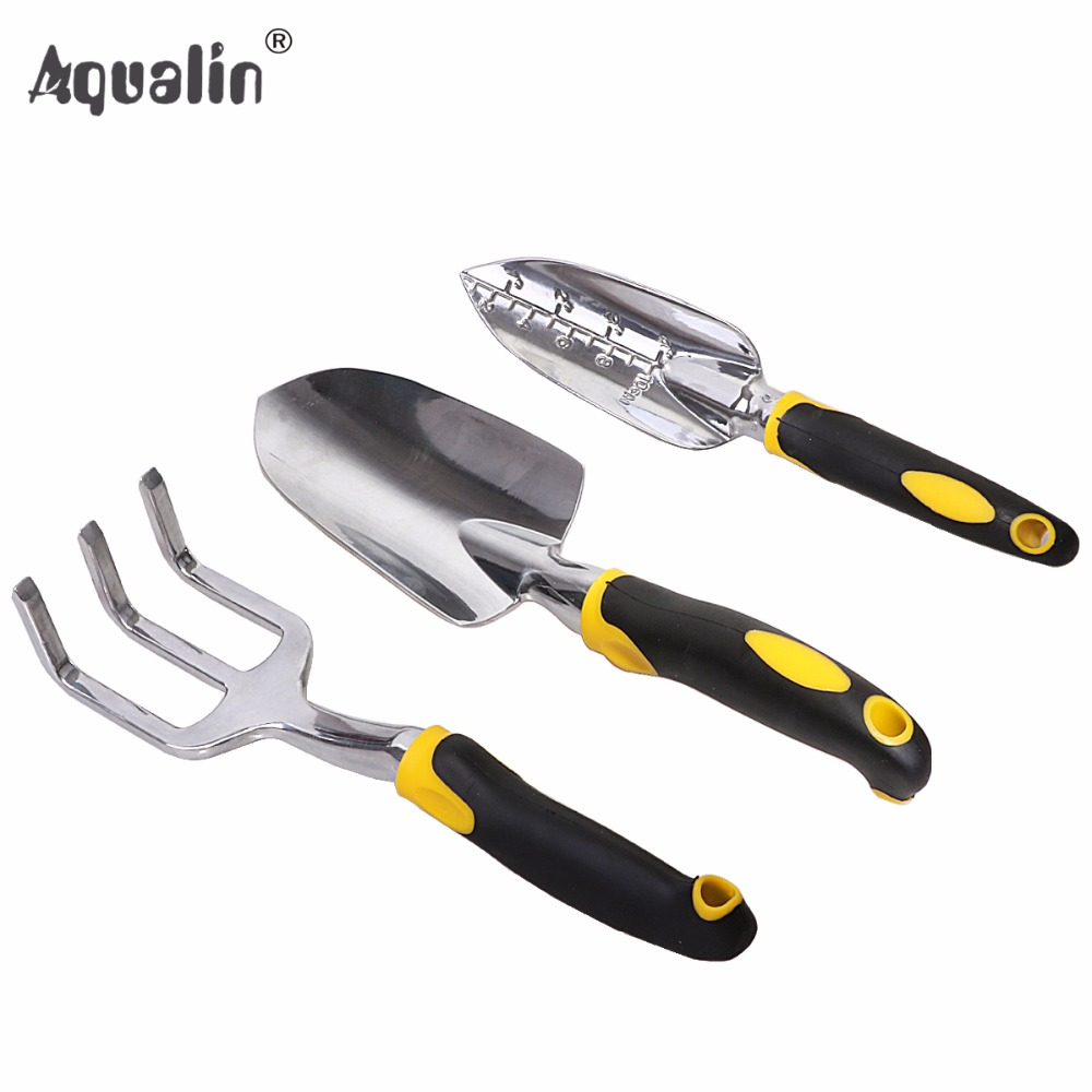 Buy 2016 new arrival garden aluminium for Best garden tools brand