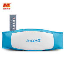 HOT Mulheres/men slimming belt cintura barriga Electric Barriga cinto de emagrecimento sauna Vibration massager Perder maigrir