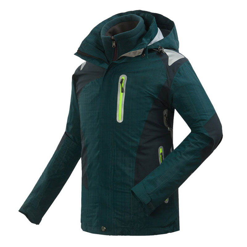 Popular Fleece Jackets Promotion-Shop for Promotional Popular ...