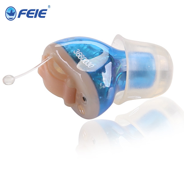 Health And Beauty Aids: Hearing Aid S 12A High Ear Low Aid Amplifiers FEIE Hearing