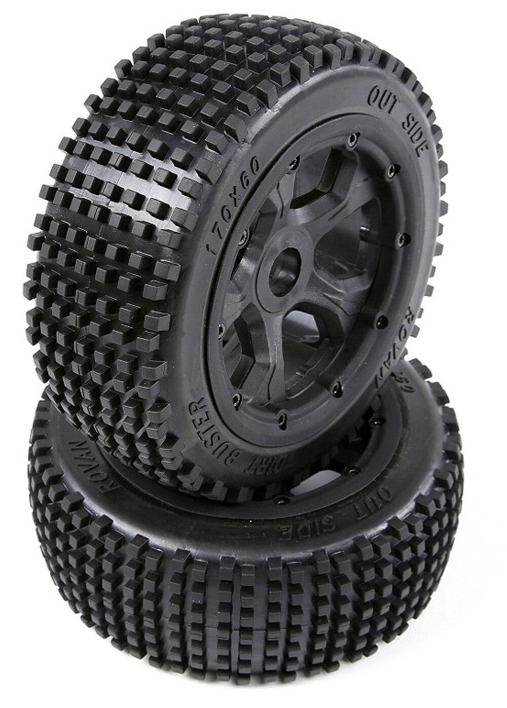 2 pcsum par de pneus off road 02