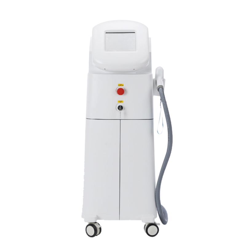 2019 vendita Calda 808nm Diodo Laser di Rimozione Dei Capelli/Laser Portatile Macchina di Rimozione Dei Capelli/macchina di rimozione Dei Capelli per la vendita