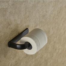Модные Новый Всего Латунь Orb закончил ванной держатель для туалетной бумаги аксессуары для ванной комнаты Бесплатная доставка