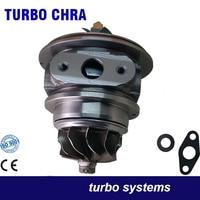 TF35 rdzeń turbosprężarki 282004A161 4913504030 4913504131 CHRA kaseta dla Hyundai Galloper II D4BF turbo w Wloty powietrza od Samochody i motocykle na