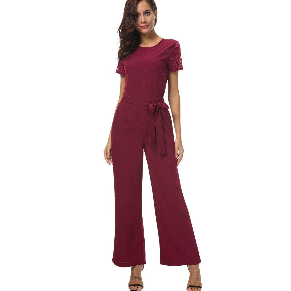 dab831b10 Ladies Black Long Sleeve Jumpsuit - raveitsafe