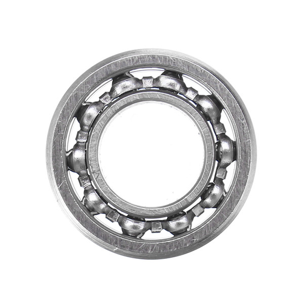 2017 Durable Bearing steel 1/4 x 1/2 x 3/16 Inch Finger Spinner Wheel  R188 Ball Bearing Highspeed