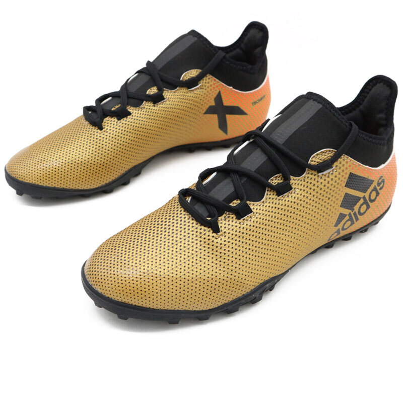 low priced d1fb0 ef087 Original New Arrival 2018 Adidas X TANGO 17.3 TF Men's ...