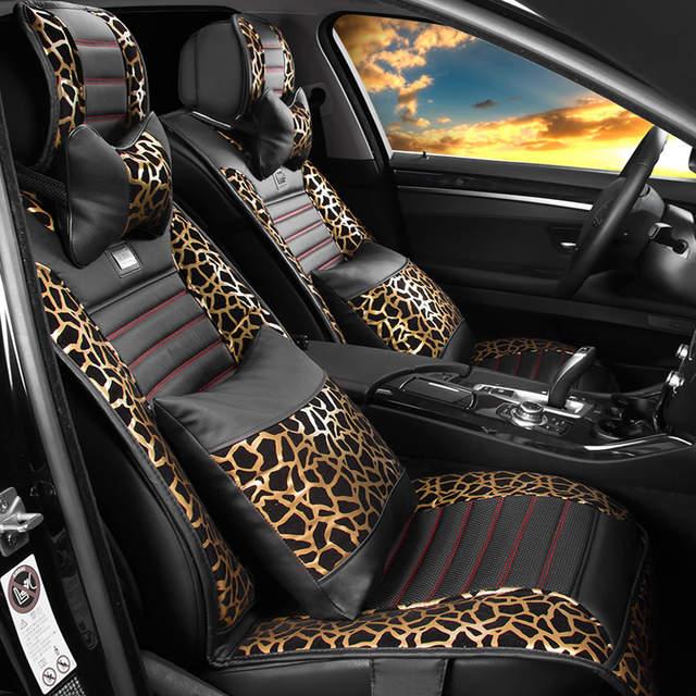 Cuscini Leopardati.Cuscino Seggiolino Auto Inverno Quattro Stagioni Generale Cuscini