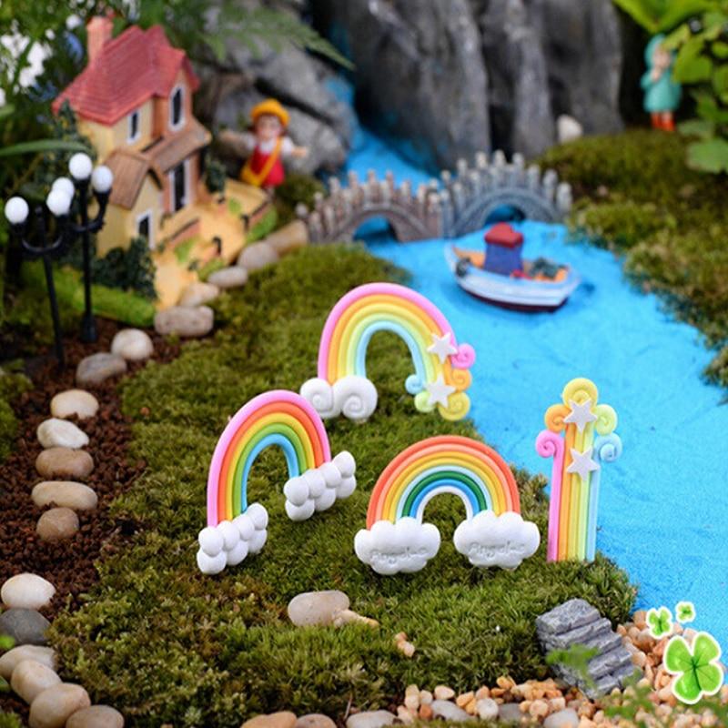 Miniature Garden Ornaments,Miniature Ornaments Decor