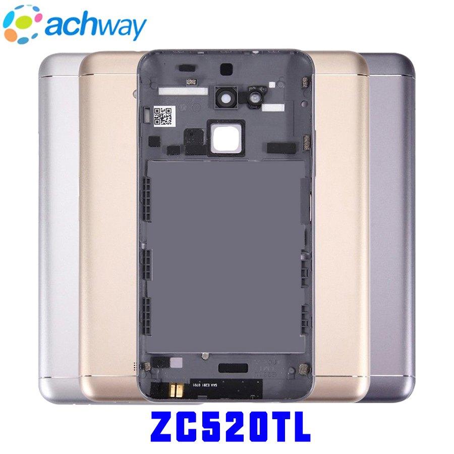 ZC520TL /ZenFone 3 Max Battery Back Cover