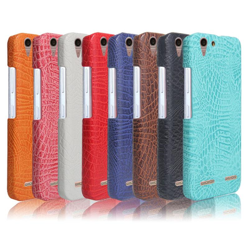 san francisco 13137 63c50 Lenovo A6020 Case Lenovo A6020a40 Case 5.0 3D Hard PU Leather Phone Case  For Lenovo Vibe K5 A6020 a40 A 6020 A40 Case Back Cover