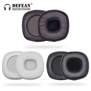 Image 1 - Replacement Cushion ear pads for Marshall MAJOR 3 Wired / Bluetooth Headphones