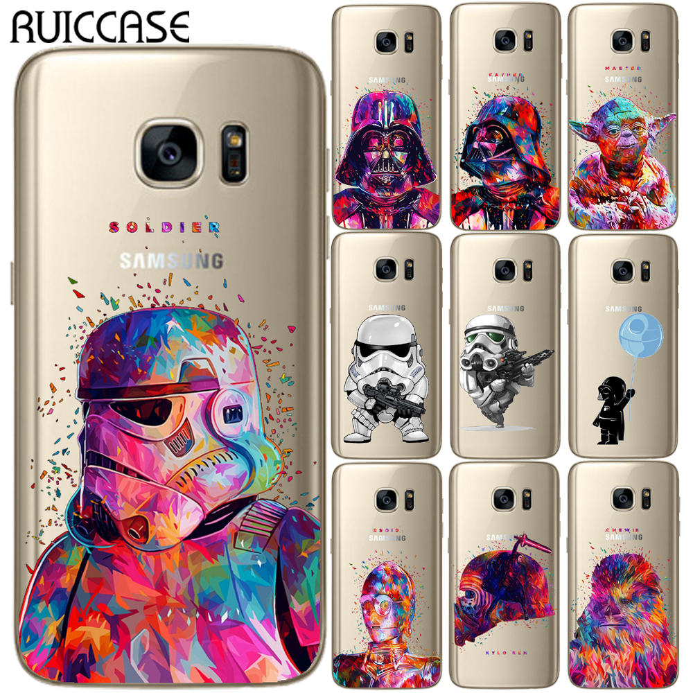 cover samsung s9 star wars