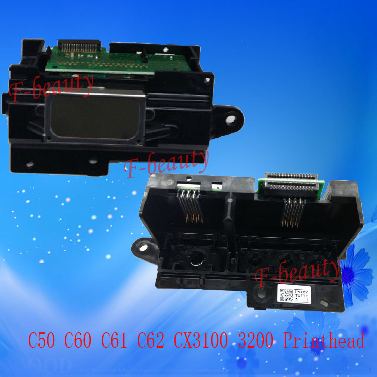 New Original Print Head Printhead Compatible For EPSON C50 C60 C61 C62 CX3100 CX3200 I8100 STYC60 Printer head