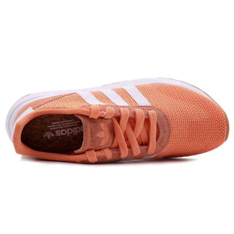 Nova chegada original adidas originais sapatos de skate feminino tênis