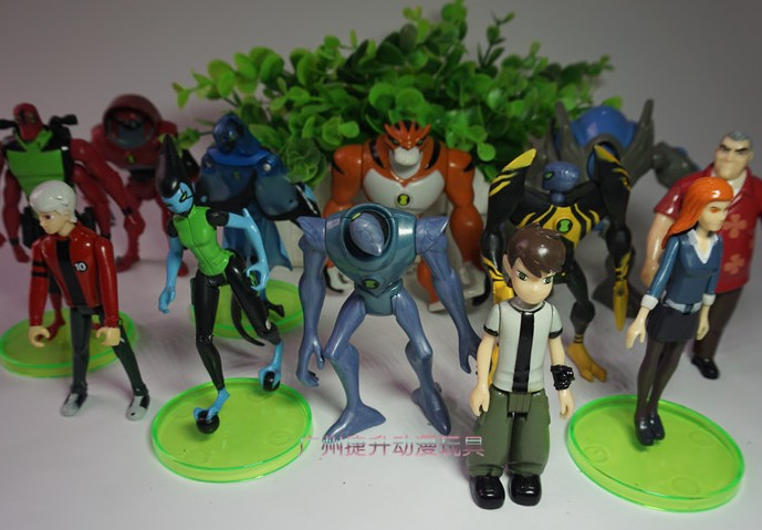 Ben 10 Toys : Online buy wholesale ben from china wholesalers