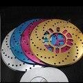1 PCS Geral Placa Decorativa Modificado Roda de Freio Do Automóvel Tampa Do Disco de Freio Disco de Freio Peças Decorativas