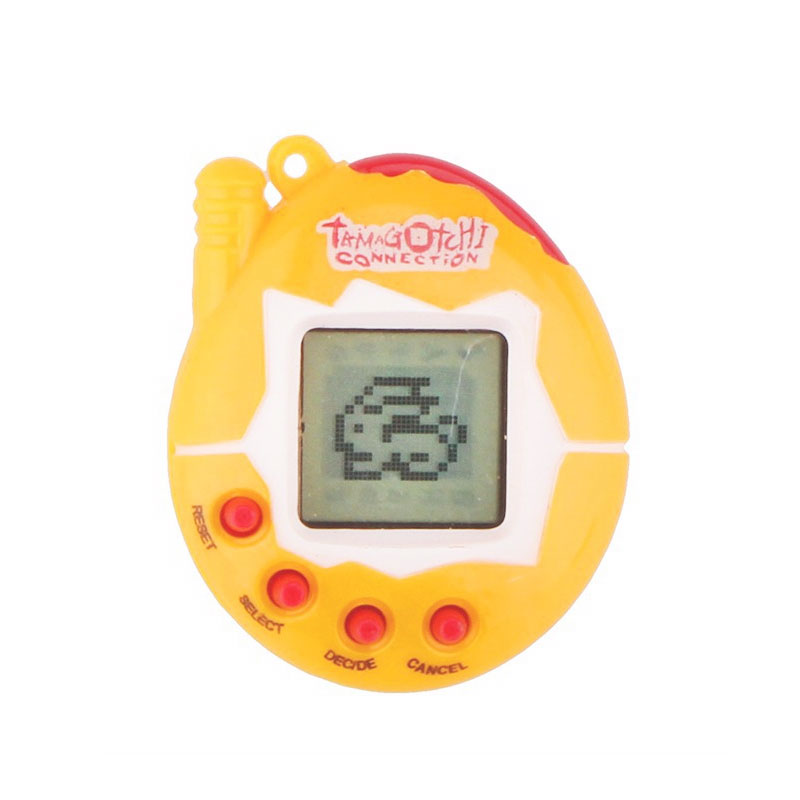 Tamagochi Bichinho Virtual Electronic Pet Game Mascota Virtual Pets Digital Animal Cyber Pets Toys For Children