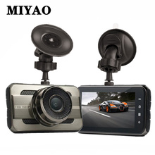 MIYAO Mini Vehicle Dash Cam Car DVR Camera Full HD 1080P Night Vision G-sensor Parking Monitor Security Video Recorder Dashcam цена