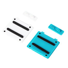 Battery Back Cover Shell For Xiao Mi Yi Sport Camera White And Green Color Xiaoyi Actiom Cam Accessories