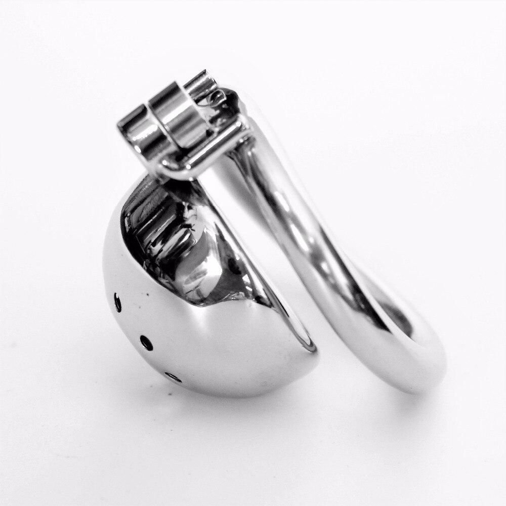 Aliexpresscom Nakup vijačne ključavnice Ergonomic Design Iz nerjavečega jekla Moška čista naprava-8863