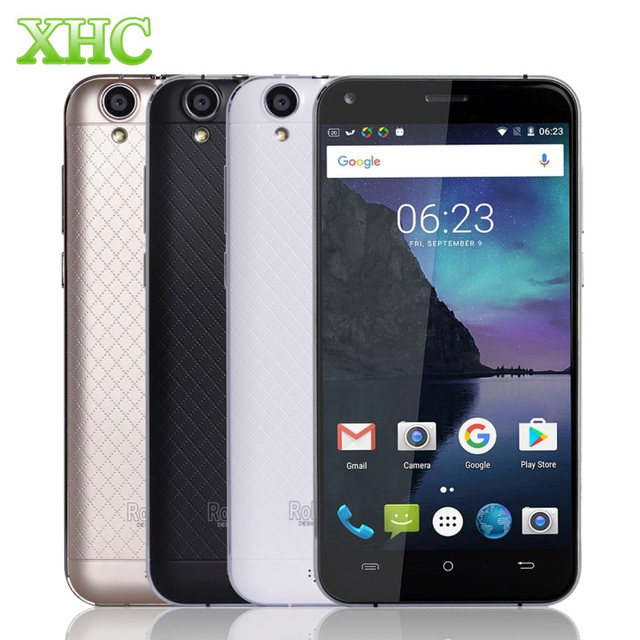 CUBOT Manito 16GB FDD LTE 4G 5.0'' Android 6.0 Smartphone MTK6737 Quad-Core 1.3GHz Cell Phone 3GB RAM+16GB ROM Mobile Phone
