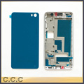 Original for Huawei Honor 6 Full Housing Back Case Battery Cover+Front Plate Frame With Buttons