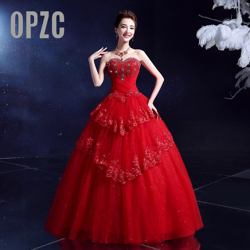 Real Photo Custom Made Luxury high quality designer dresses 2017 ...