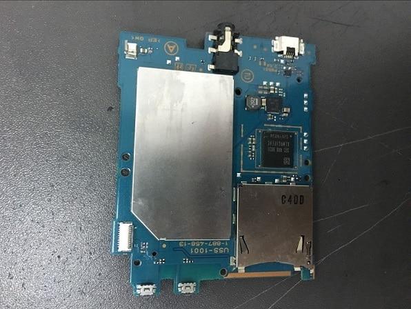 original for psvita for ps vita psv 2000 motherboard main board less than 3.68