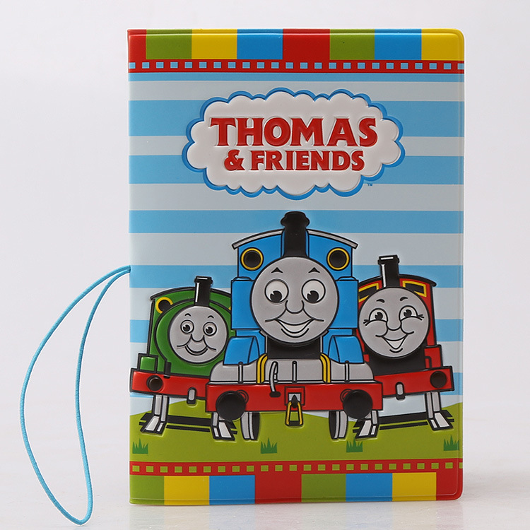 Hot Overseas travel accessories passport cover, luggage accessories passport card-Thomas