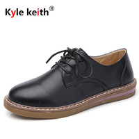 Kyle Keith 2018 Femmes Casual Chaussures Respirable Femme Confortable Chaussures de Marche En Plein Air Plat Zapatillas Mujer Maxes Taille 36-40