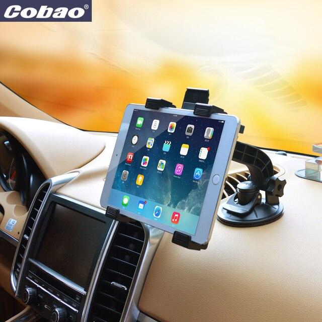 Universal 7 8 9 10 11 polegada tablet suporte para carro ventosa pegajosa dashboard tablet pc stand adequado para ipad mini 1 2 3 4