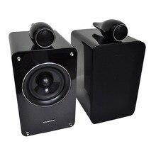 Mistral DT-308S 6 Ohms 30W x 2 Hifi Bookshelf Speaker