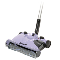 Household Automatic Intelligent Electric Upright Wireless Broom Sweeping Robot