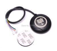NEO M8N Flight Controller GPS Module With Shell For APM APM2 52 APM 2 6