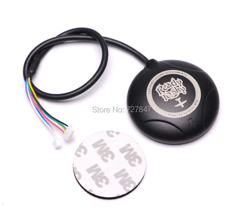NEO M8N 8N Flight Controller GPS Module with Shell for APM APM2.52  APM 2.6 F450 S500 huppa шапка huppa
