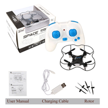 Dwi Dowellin Mini Drone M9912 RC Quadcopter Remote Control Helicopter Hot Toys Gift for Children