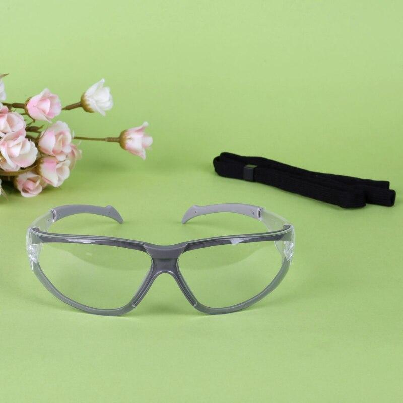 3M 11394 Safety Glasses Goggles Anti-Fog Dustproof Windproof Transparent Glasses Qiang