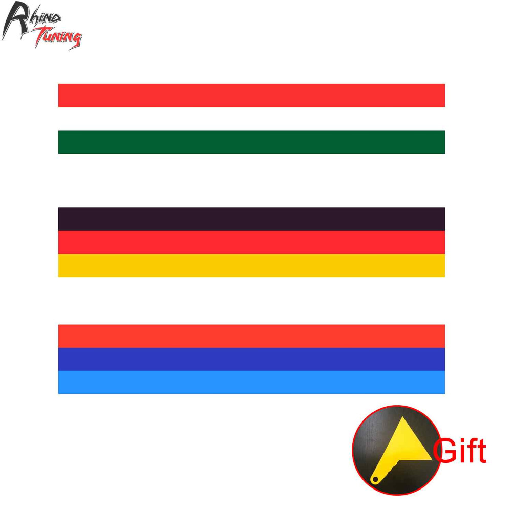 Rhino Tuning 1.5m M Power Car Sticker Performance Auto Styling Germany Italy Flag Badge Decal For E30 E90 E92 F03 Emelbem 611 performance evaluation of control schemes using various tuning methods