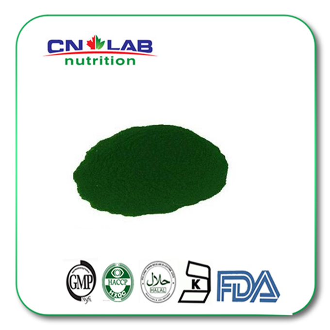 100% pure and natural spirulina extract powder 98% phycocyanin pure natural radix sophorae flavescentis extarct kuh seng extract 100g lot