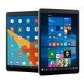 Teclast x89 kindow 7.5 pulgadas lector de libros electrónicos de la tableta de windows 10 + Android 4.4 Intel Z3735F 2 GB RAM 32 GB ROM Dual OS IPS 1440*1080