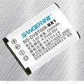 Batería para sony dsc-rx100 np-bx1 np bx1 rx1 hdr-as15 Batería de La Cámara NP-BX1 NP BX1 NPBX1 BC-CSXB HX300 WX300 AS10 F