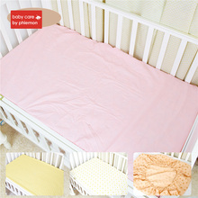 Babycare Cotton Baby Matress Cover Infant Sheets Protector Anti Mites Universal Mattress Pad Bed Sheet Bug Proof