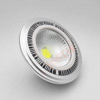 Wholesales High Power Dimmable 15W COB AR111 Led Spotlight 15W AR111 LED Recessed Light Led