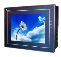 NEW Original Samkoon HMI SA 10.4A, SA10.4A with Program Cable & Software,10.4'' Touch Panel,800 x600, 2 COM Ports: RS232/422/485