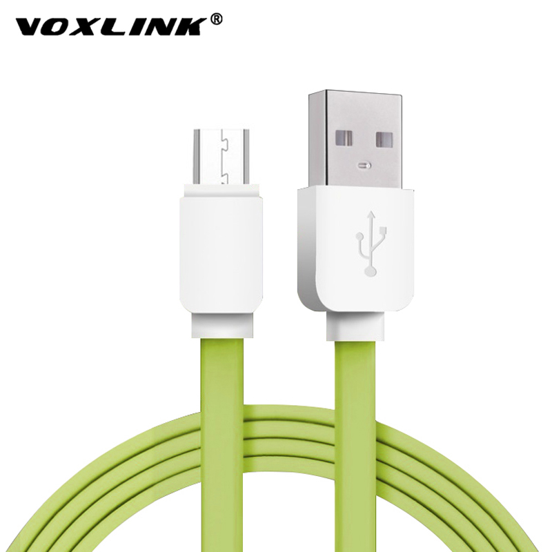 VOXLINK Micro-Usb-Cable Fast-Charging Android LG Lg/meizu