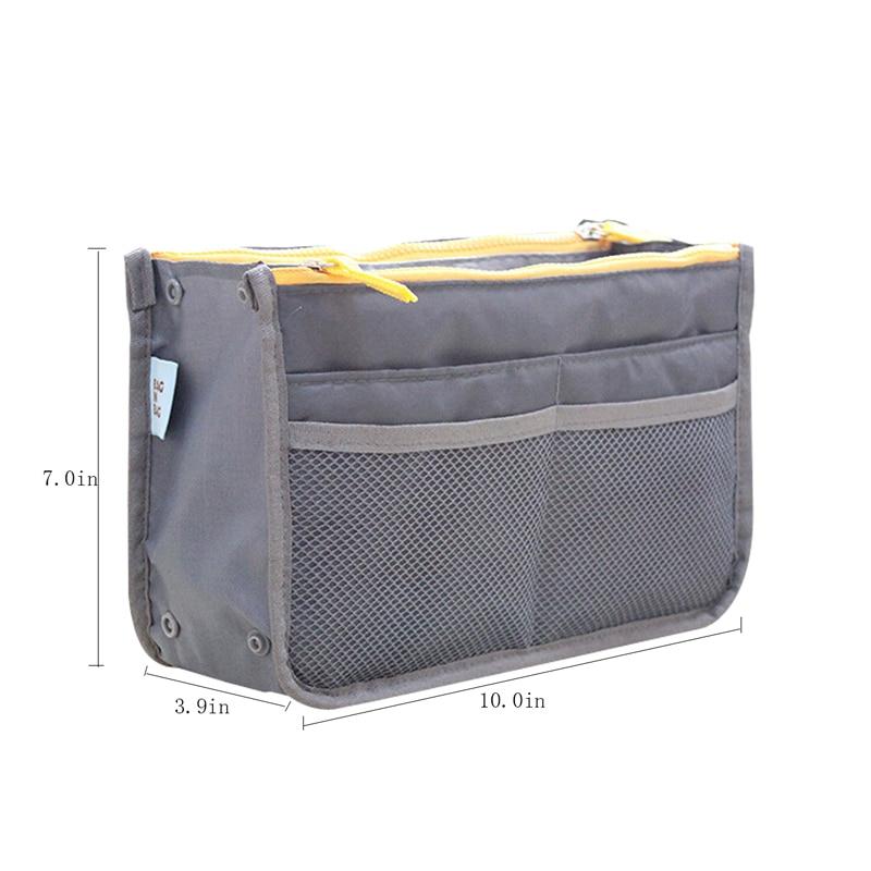 Inserto della borsa del sacchetto Delle Donne del Sacchetto di Nylon ... 2244eeedc76